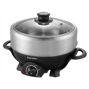 Tayama 4-Quart Shabu and Grill Multi-Cooker