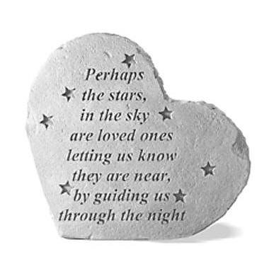 KayBerryInc Perhaps the Stars Stepping Stone
