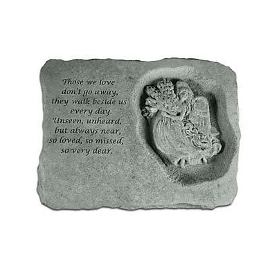 KayBerryInc Those We Love Stepping Stone