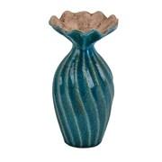 Sagebrook Home Ceramic Flower Vase