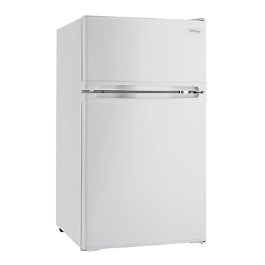 Danby – Réfrigérateur compact, 3,1 pi³ Blanc (DCR031B1WDD)
