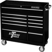"Extreme Tools 41"" 11 Drawer Roller Cabinet"