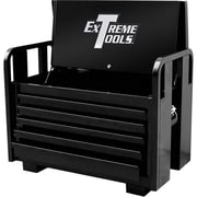 "Extreme Tools 36"" 5 Drawer Standard Road Box (TXRSB-3605BK)"
