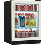 Haier BC100GS Built In 150 Can Beverage Centre