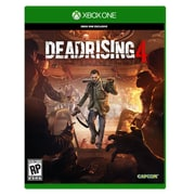 Dead Rising 4, Xbox One