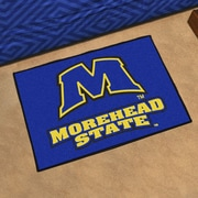 FANMATS NCAA Morehead State University Starter Mat