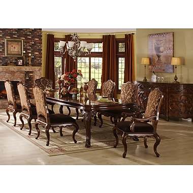 EasternLegends Palladio Extendable Dining Table