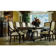 EasternLegends Manchester Extendable Dining Table
