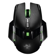 Razer Ouroboros Elite Ambidextrous Wired/Wireless Mouse (RZ01-00770300-R331)