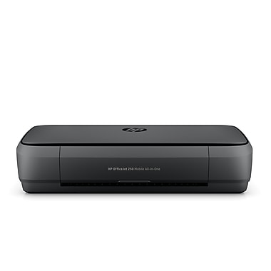 HP - Imprimante tout-en-un Officejet 250 Mobile (CZ992A#B1H)
