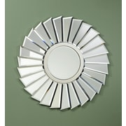 AA Importing Round Mirror