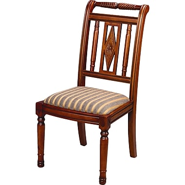AA Importing Side Chair (Set of 2)