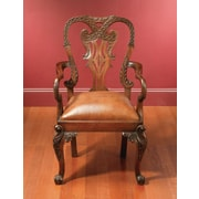 AA Importing Chippendale Armchair