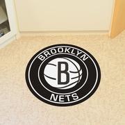 FANMATS NBA Brooklyn Nets Roundel Mat