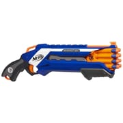 Nerf N-Strike Elite – Foudroyeur Rough Cut 2 x 4 (A1691223)