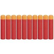 Nerf – Mega 10 fléchettes de rechange (A4368229)