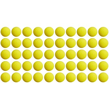 Nerf – Kit de recharge 50 balles pour Rival (B3868092)