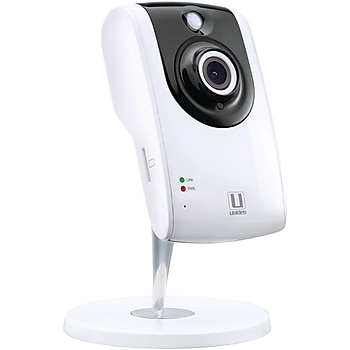 Uniden Appcam24HD Indoor Wi-Fi HD Camera