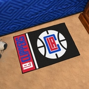 FANMATS NBA Los Angeles Clippers Starter Mat