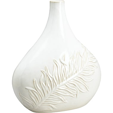 AA Importing Feather Vase