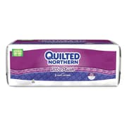 Quilted Northern® Ultra Plush Bathroom Tissue, 3-Ply, White, 30/Carton (87243511)