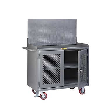Little Giant USA Mobile Service 54''W Workbench