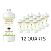 Ignis Bio Ethanol Fireplace Fuel (Set of 12)
