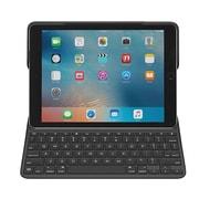 Logitech – Étui clavier rétroéclairé CREATE avec porte-crayon Apple et Smart Connector pour iPad Pro 9,7 po