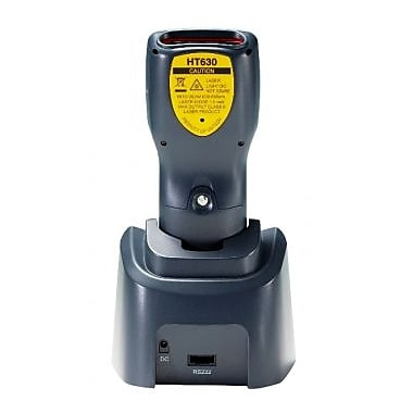 Unitech - Socle, utilisez le câble et la source d'alimentation de l'unité principale pour HT630