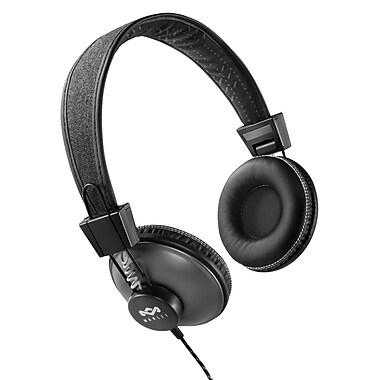 House of Marley – Casque d'écoute à port sur oreille Positive Vibration