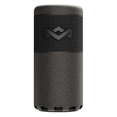 House of Marley – Haut-parleur Bluetooth sport Chant EM-JA009-BK, noir