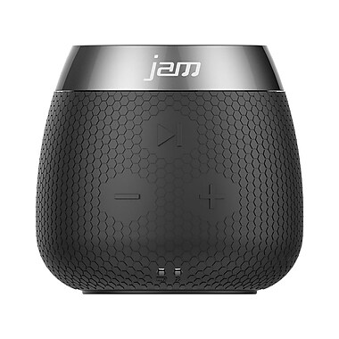 Jam Audio – Haut-parleur Bluetooth Jam Replay HX-P250BK-CA, noir