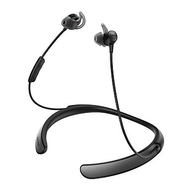 Bose – Écouteurs sans fil QuietControl 30 (761448-0010)