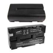 AML - Pile pour ordinateurs de poche AML, 2600 mAh