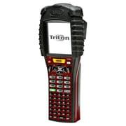 AML – Ordinateur de poche Triton w/802.11b/g/n WiFi, lecteur de codes barres laser et logiciel d'émulation de terminal