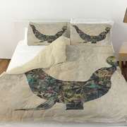 Manual Woodworkers & Weavers Having a Ball 1 Duvet Cover; Twin