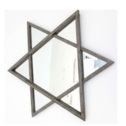 Wildon Home   Stargazer Wall Mirror