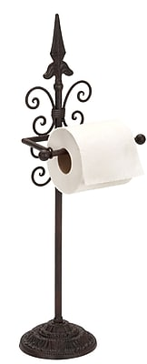 ABCHomeCollection Freestanding Toilet Paper Holder
