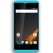 Figo Virtue 4.0 V2 3G HSPA+ 8GB Unlocked Smartphone Blue (VIRTUE 4.0 V2 BL)