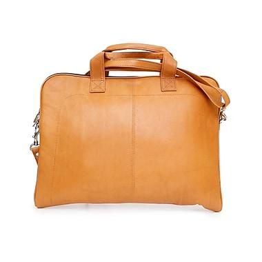 Ashlin® LEGEND Slim Laptop Case, British Tan, (P8884-18-08)