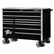 """Extreme Tools 55"""" 11 Drawer Professional Roller Cabinet"""