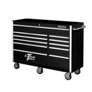 "Extreme Tools 56"" 11 Drawer Standard Roller Cabinet"
