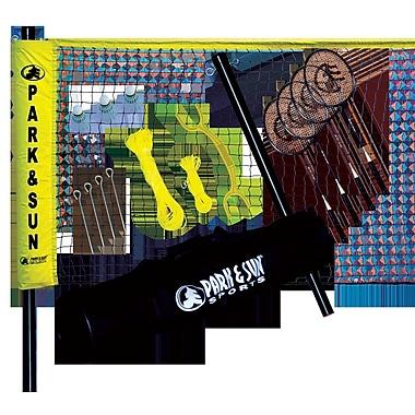 Park & Sun Badminton Game Set; Pro