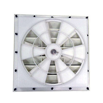 ShelterLogic AutoVent Automatic Shelter Ventilation