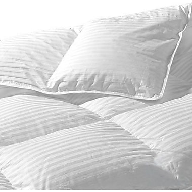 Highland Feather Limousin Heavyweight Down Comforter; Twin