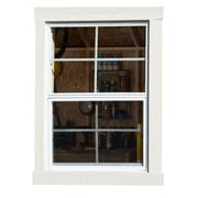 Handy Home Square Window; Large