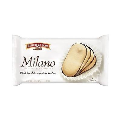 Pepperidge Farm Milano Cookies 1.5-oz., 60/Case (11310)