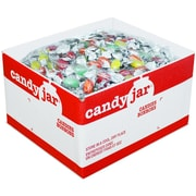 Candy Jar Fruit Drops, 2 x 2.5kg