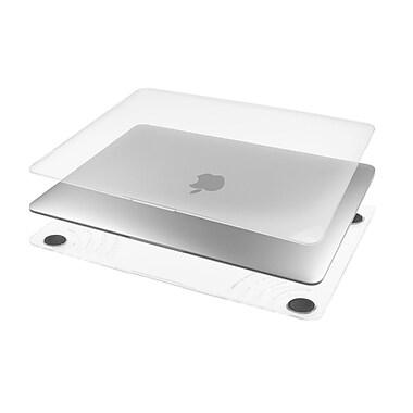 LOGiiX – Écran protecteur Clear Guard LGX-11994 pour MacBook de 12 po 2015, incolore
