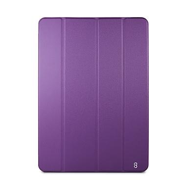 LOGiiX – Étui Cabrio Pro Folio LGX-12238 pour iPad Air 2/Pro 9,7, violet